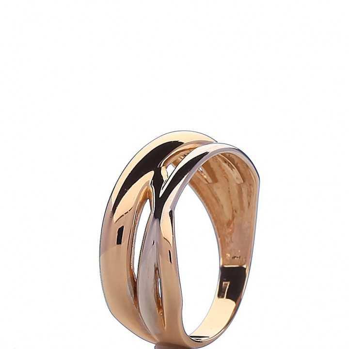Auksinis žiedas 005396600302 - Auksiniai žiedai - Goldinga