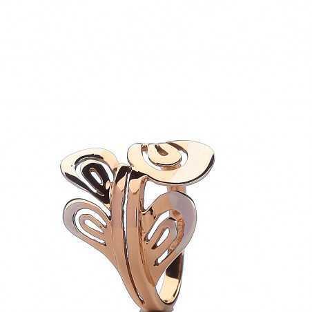 Auksinis žiedas 000056300336 - Auksiniai žiedai - Goldinga
