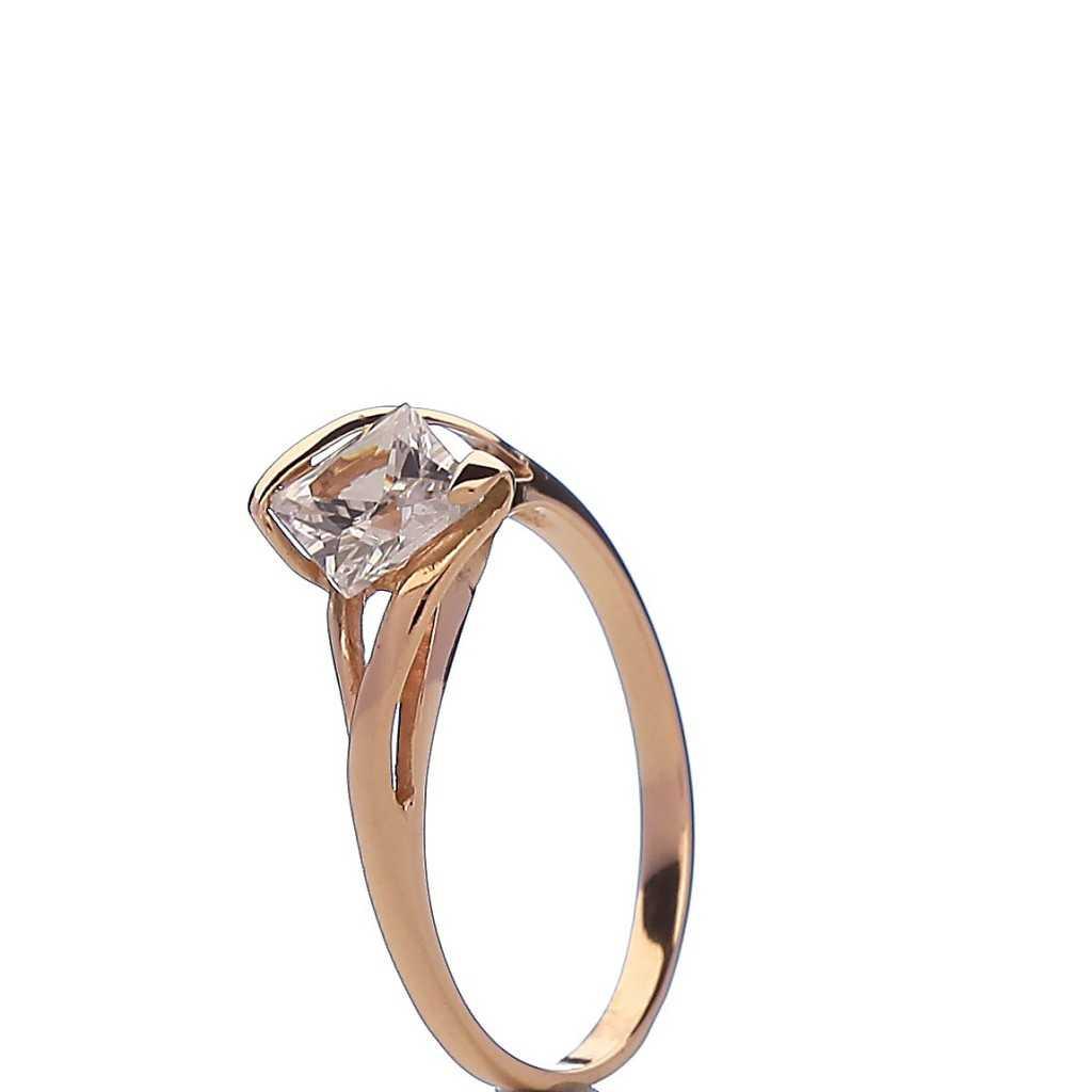 Auksinis žiedas 000041900274 - Auksiniai žiedai - Goldinga