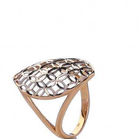 Auksinis žiedas 000042400369 - Auksiniai žiedai - Goldinga