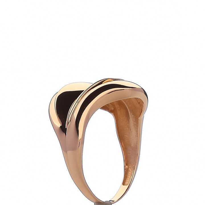 Auksinis žiedas 000046800370 - Auksiniai žiedai - Goldinga