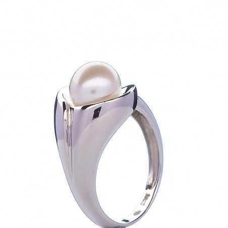 Sidabrinis žiedas 000282600464 - Sidabriniai žiedai - Goldinga