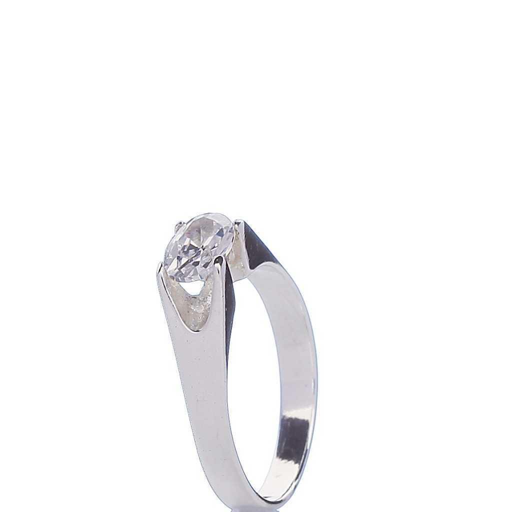Sidabrinis žiedas 000316300270 - Sidabriniai žiedai - Goldinga