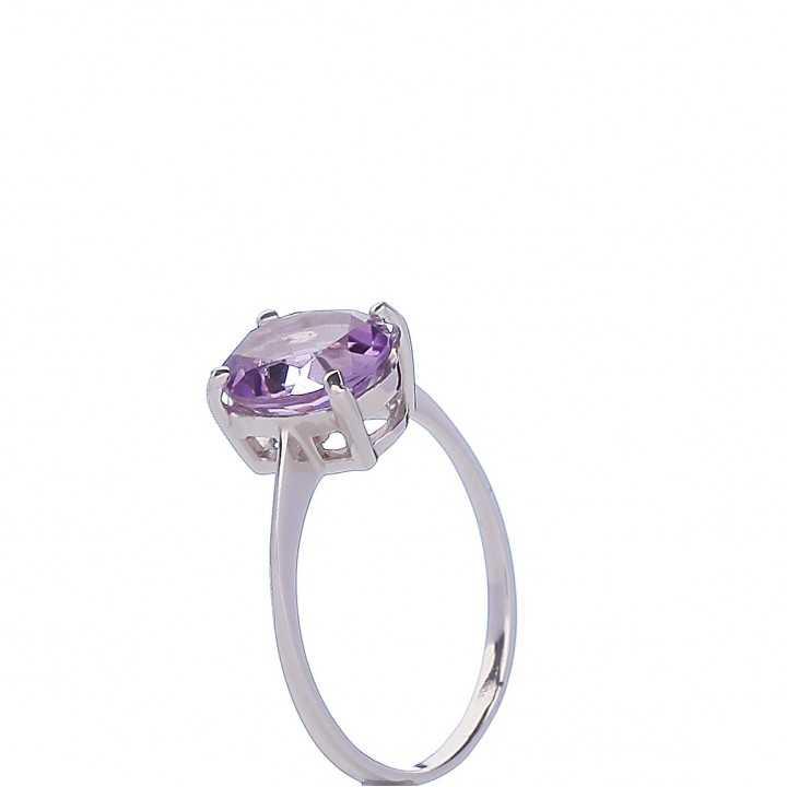 Sidabrinis žiedas 000315400170 - Sidabriniai žiedai - Goldinga