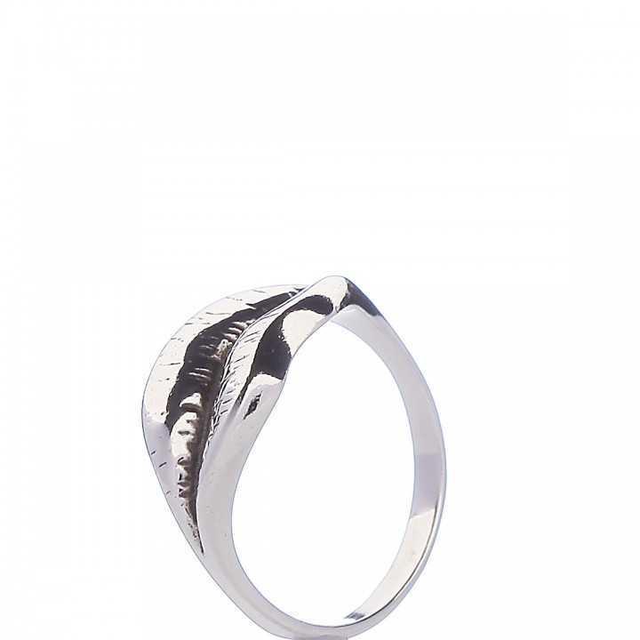 Sidabrinis žiedas - Sidabriniai žiedai - Goldinga