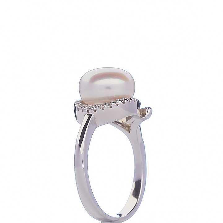 Sidabrinis žiedas 000326300380 - Sidabriniai žiedai - Goldinga