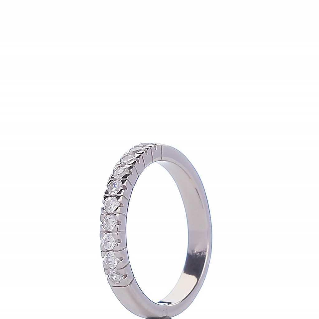 Sidabrinis žiedas 005671500260 - Sidabriniai žiedai - Goldinga