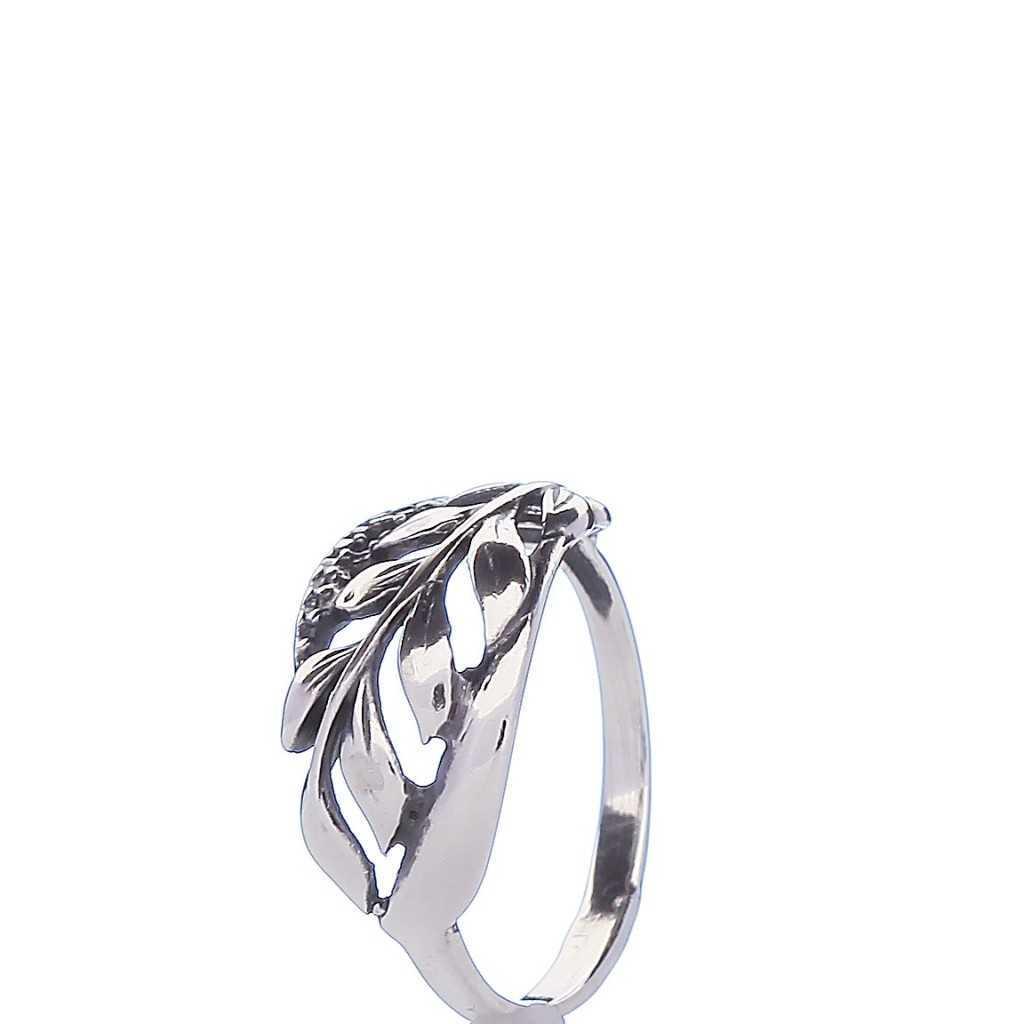Sidabrinis žiedas 003830000190 - Sidabriniai žiedai - Goldinga