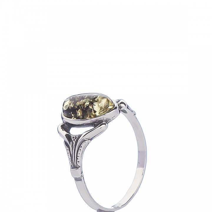Sidabrinis žiedas 003598300170 - Sidabriniai žiedai - Goldinga