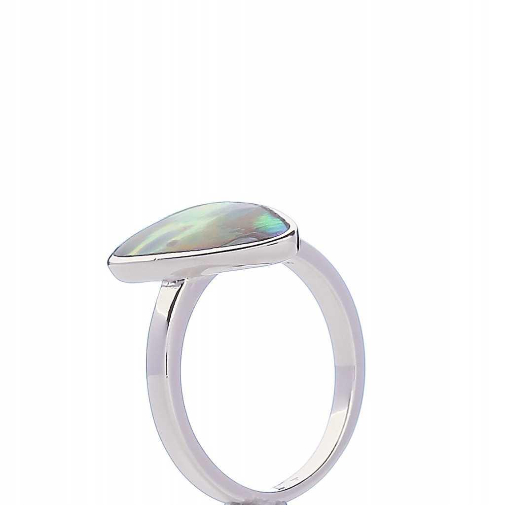 Sidabrinis žiedas 002914700400 - Sidabriniai žiedai - Goldinga