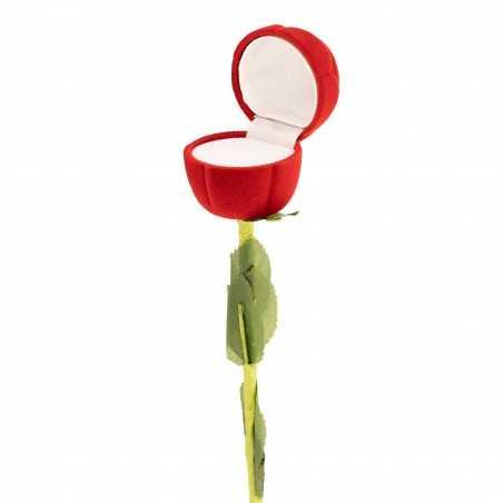 Dėžutė Rožė raudona - Dėžutės - Goldinga