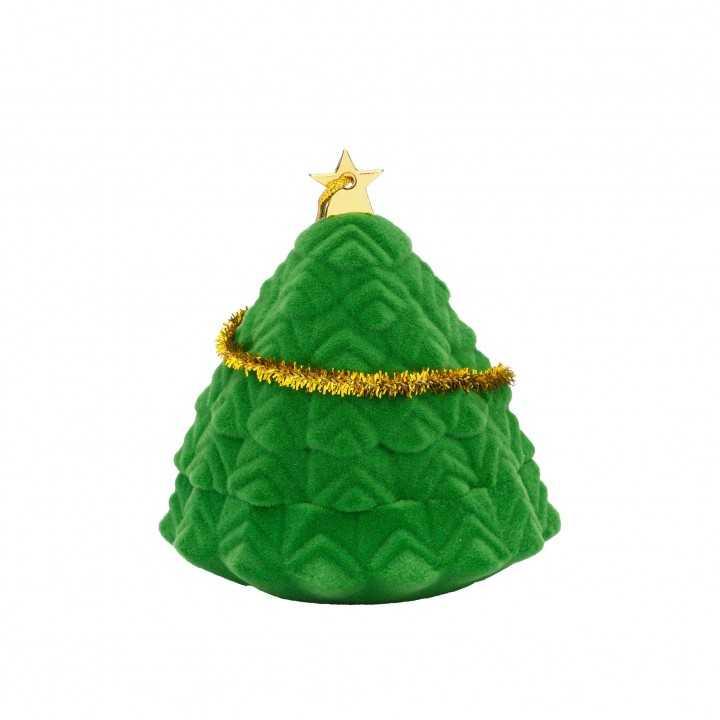 Dėžutė Eglutė žalia - Dėžutės - Goldinga