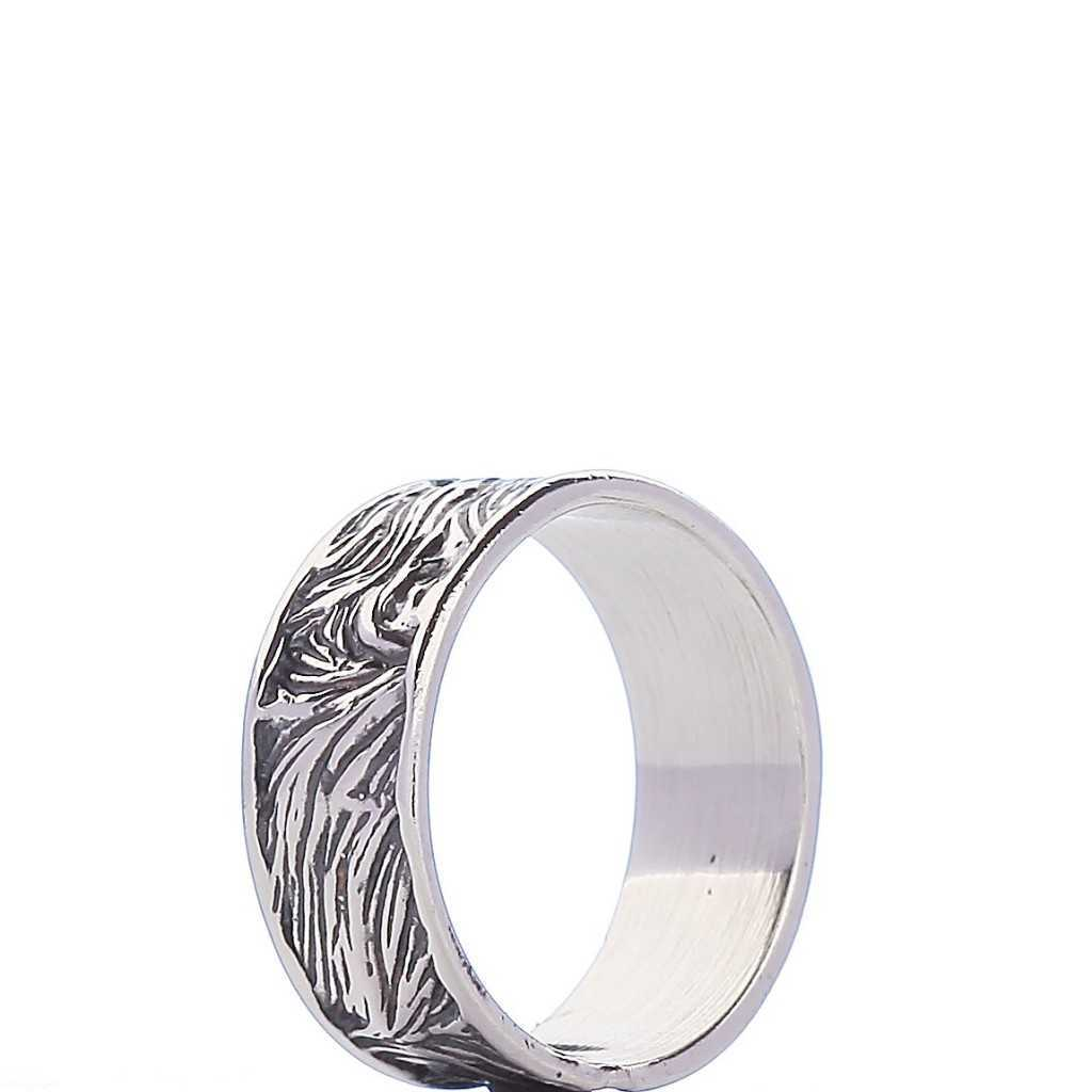 Sidabrinis žiedas 005213400420 - Sidabriniai žiedai - Goldinga