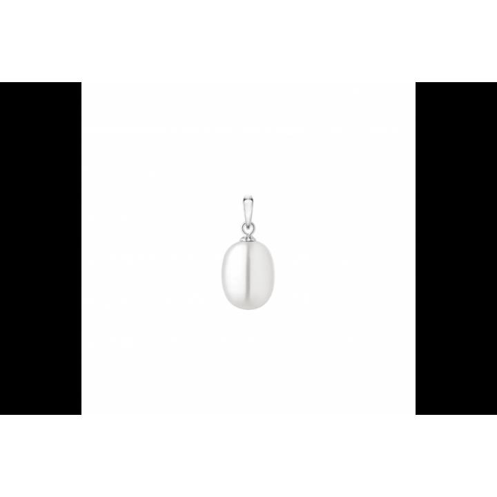 Perlo pakabukas su sidabru