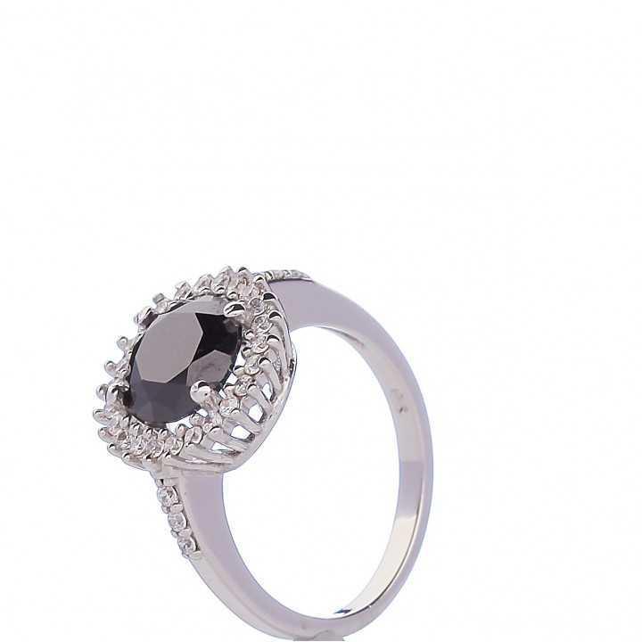 Sidabrinis žiedas 000357700470 - Sidabriniai žiedai - Goldinga