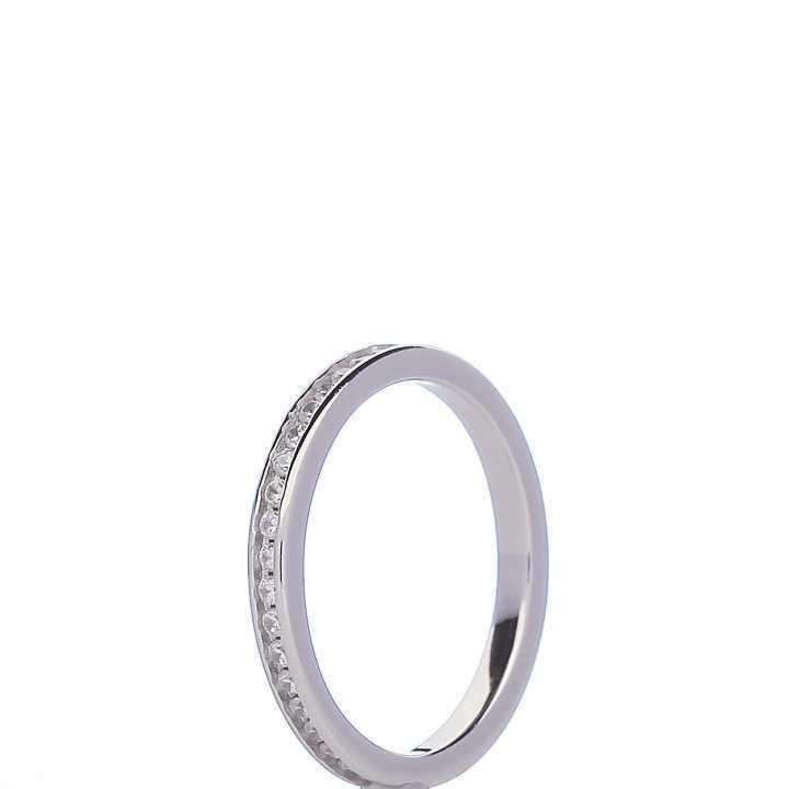 Sidabrinis žiedas 00040 - Sidabriniai žiedai - Goldinga