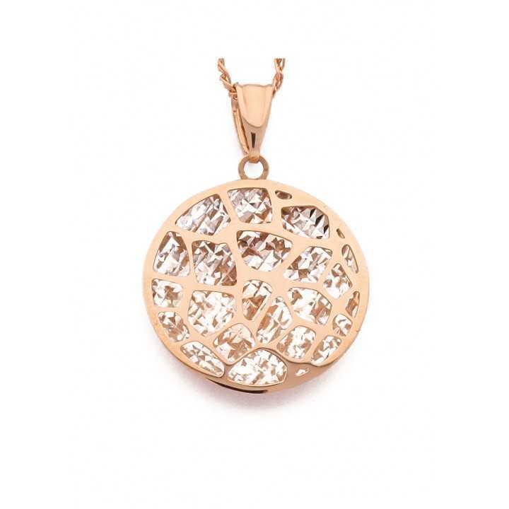 Auksinis pakabukas 004482100181 - Auksiniai pakabukai - Goldinga