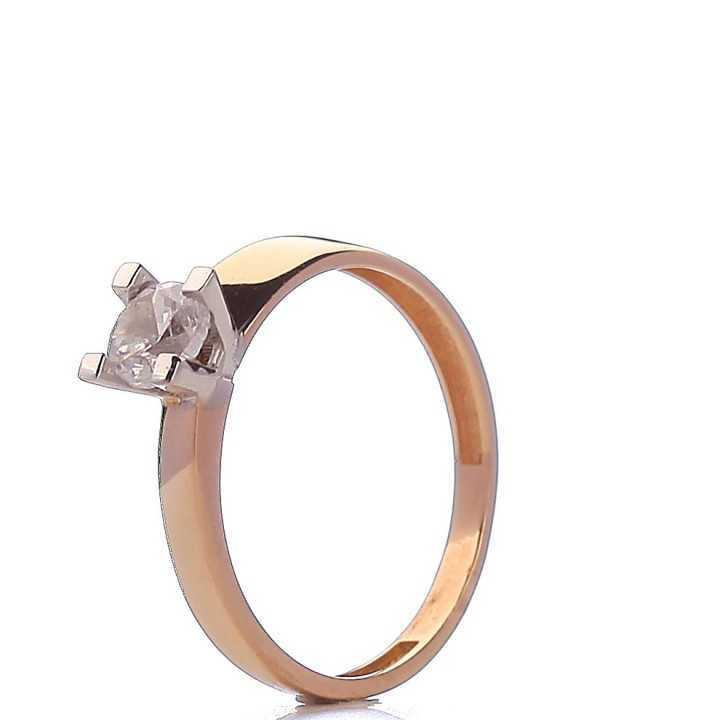 Auksinis žiedas 000035400193