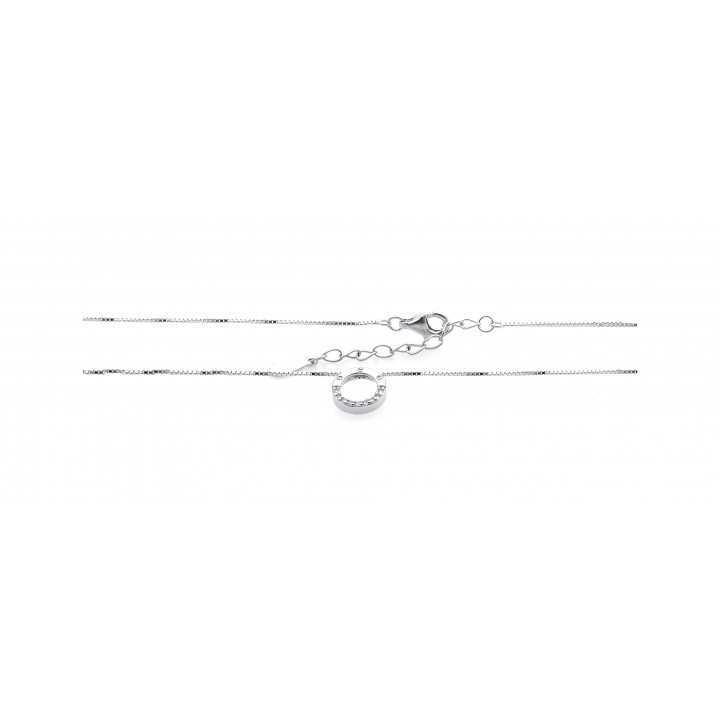 Sidabrinė grandinėlė 00451 - Sidabrinės grandinėlės - Goldinga