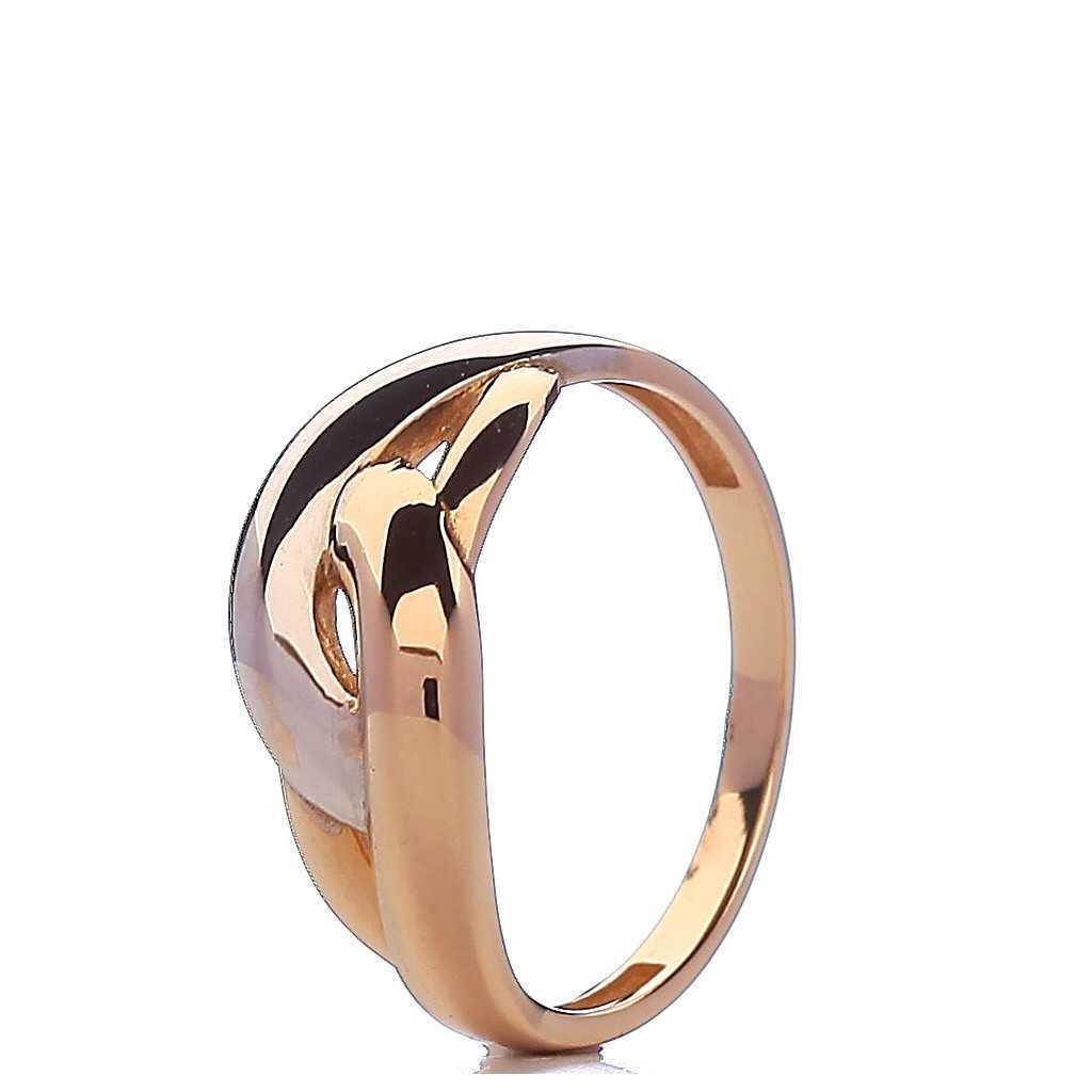 Auksinis žiedas 003223800232 - Auksiniai žiedai - Goldinga
