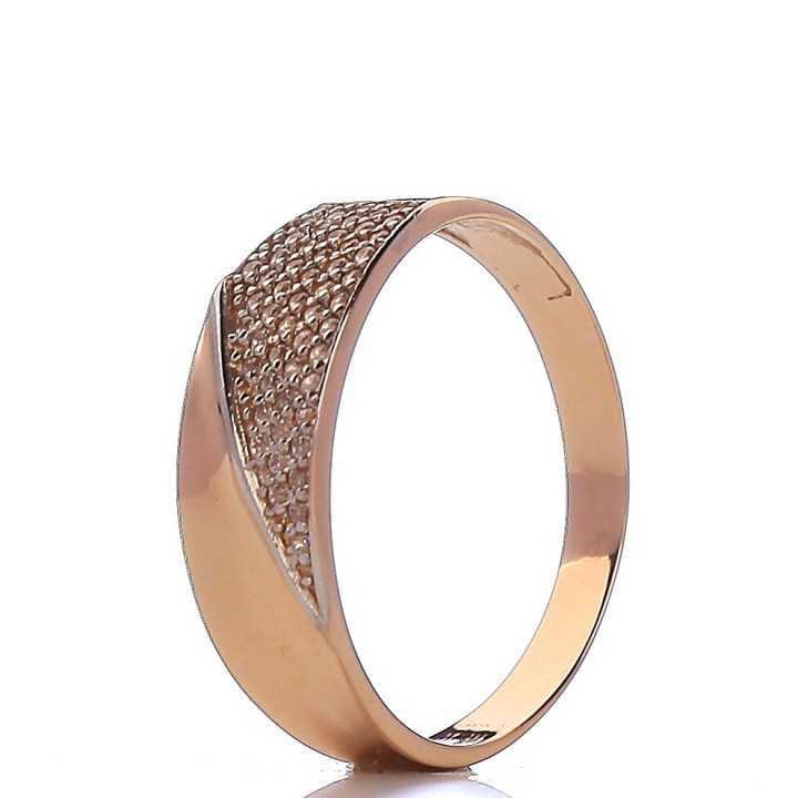 Auksinis žiedas 005129300285