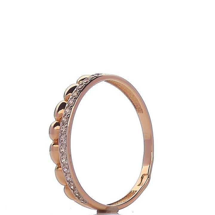 Auksinis žiedas 003739400159